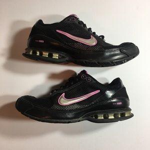 Nike Reax Women's Running Shoes Size 7.5